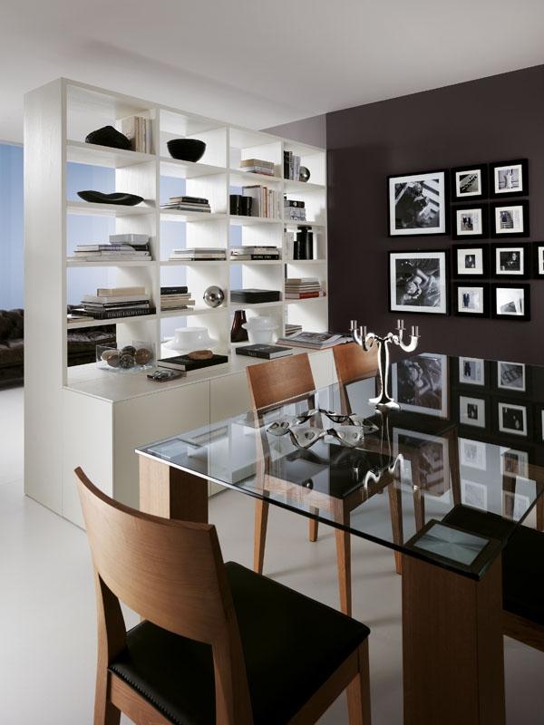 Mobilier pur cuisines cuisines modernes et contemporaines perpignan for Mobilier cuisine design
