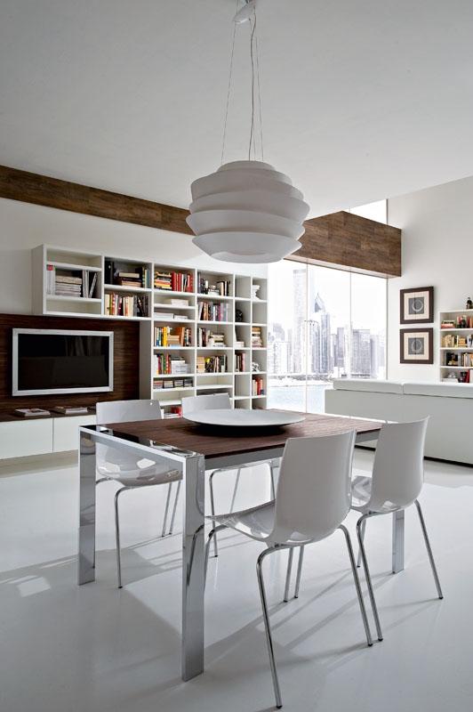 Mobilier pur cuisines cuisines modernes et contemporaines perpignan - Mobilier cuisine design ...
